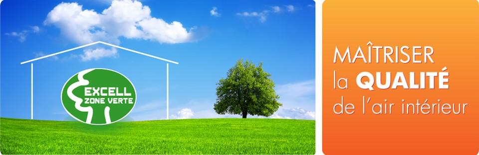 Image Maîtriser la qualité de l'air intérieur